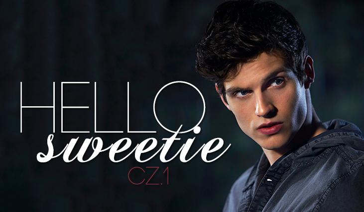 Hello Sweetie  #1