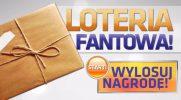 Loteria fantowa!