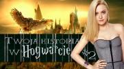 Twoja historia w Hogwarcie #2