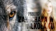Zakochana w Wilkołaku - Prolog