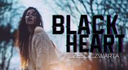 BLACK HEART #4
