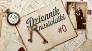 Dziennik nastolatki #0 - Wstęp