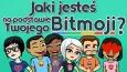 Jaki jesteś, na podstawie Twojego avatara w Bitmoji?
