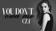 You don't own me #1