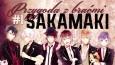 Przygoda z braćmi Sakamaki #1