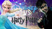 """15 TRUDNYCH pytań z serii """"Co byś wolał?"""": edycja Harry Potter vs. Disney!"""