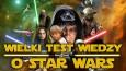 Wielki test wiedzy o Star Wars.