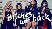 Bitches I am back ~A #1 Kłamczuchy