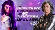 Quicksilver and Spectra #15