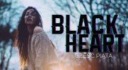BLACK HEART #5
