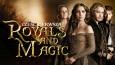 Royals and magic #1