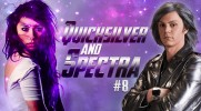 Quicksilver and Spectra #8