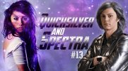 Quicksilver and Spectra #13