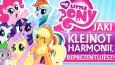 My Little Pony - Jaki klejnot harmonii reprezentujesz?