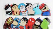 Przygoda z superbohaterem #2