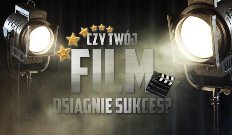 Czy Twój film osiągnie sukces?