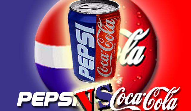 xacc 280 pepsico vs coca cola