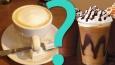 Którą kawę wolisz?