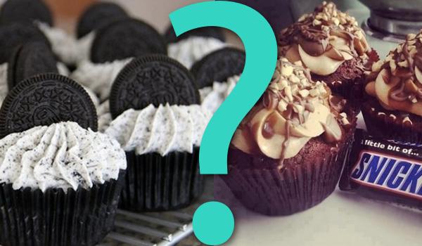 20 pytań dla wielbicieli słodyczy i deserów!