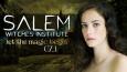 Salem Witches Institute - LET THE MAGIC BEGIN... #1