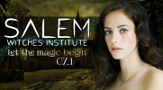 Salem Witches Institute - LET THE MAGIC BEGIN... #1