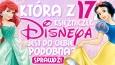Która z 17 księżniczek Disneya jest do Ciebie podobna?