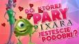 Którą animowaną parę z Pixara przypominacie?
