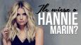 Jak dużo wiesz o Hannie Marin z Pretty Little Liars?