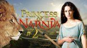 Princess of Narnia #2