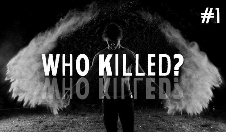 Who killed? #1