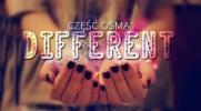 Different #8