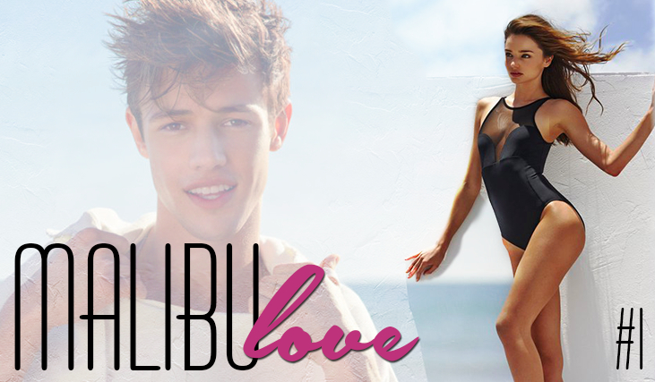 MALIBU LOVE #1