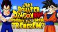 Jaki bohater DB powinien być Twoim trenerem?