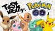 Wielki test wiedzy o Pokemon GO!