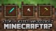 Którym narzędziem z Minecrafta jesteś?