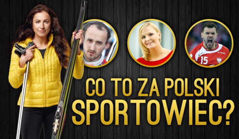 Co to za polski sportowiec?