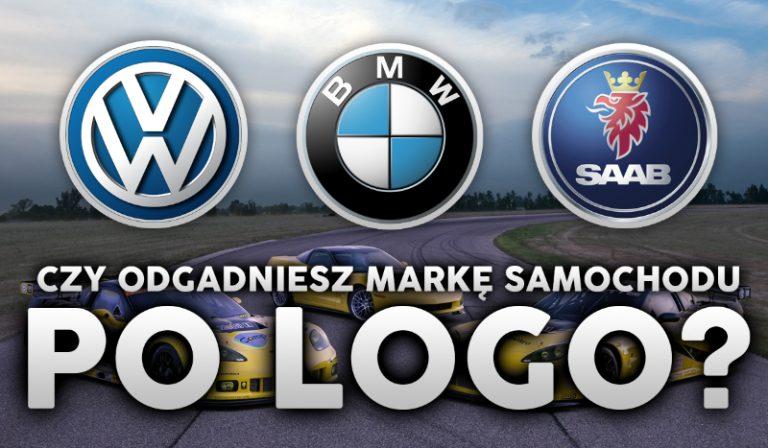 Czy odgadniesz markę samochodu po logo? [Trudne]