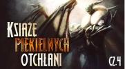 Książę Piekielnych Otchłani #4