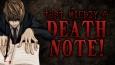 """Test wiedzy o """"Death Note""""!"""