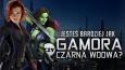 Jesteś bardziej jak Gamora czy Czarna Wdowa?