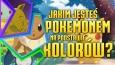 Jakim jesteś Pokemonem na podstawie kolorów?