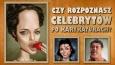 Czy rozpoznasz celebrytów po ich karykaturach?