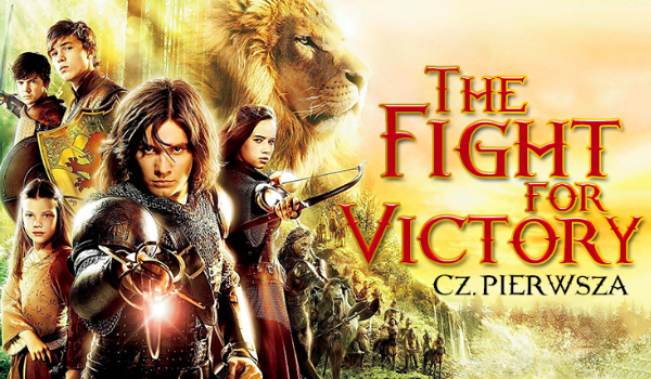 The fight for Victory #1