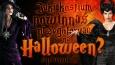 Jaki kostium powinnaś przygotować na Halloween?