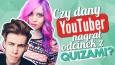 Czy dany YouTuber dodał odcinek z quizami?