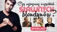 Czy uda Ci się rozpoznać wszystkich sławnych blondynów?
