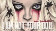 ''I am not your doll'' - #6