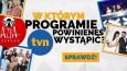 W jakim programie TVN powinieneś wystąpić?