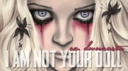 ''I am not your doll''- #12