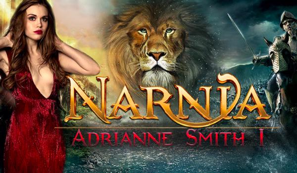 Narnia – Adrianne Smith #1